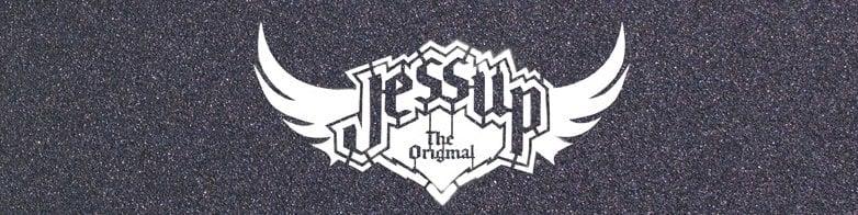 Resultado de imagem para jessup griptape logo