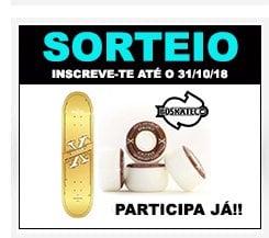 Sorteio BDSkateCO