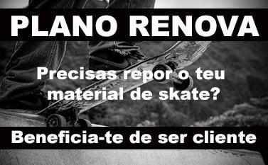 Plano Renova Skate