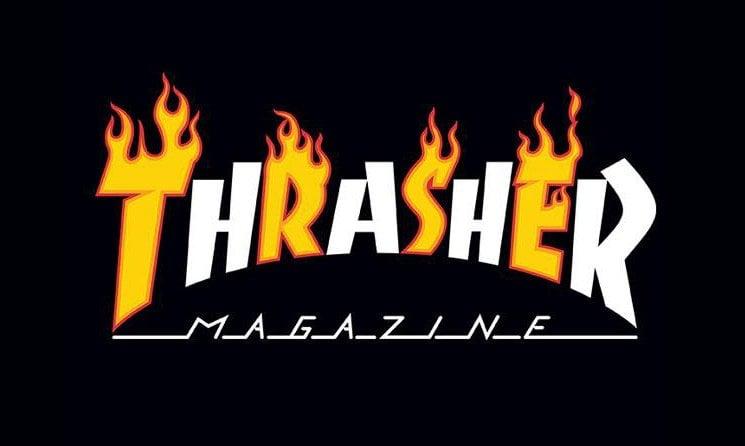 Thrasher Clothing