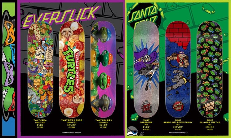 Santacruz Skateboards