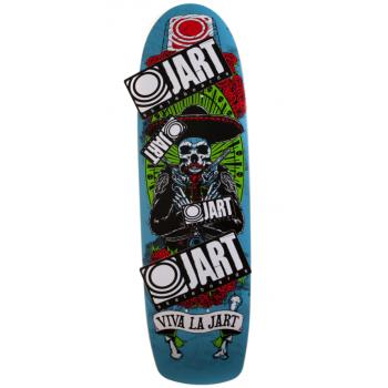 afa59966fc7e3 SORTEIO JART SKATEBOARDS  Tábua Skate