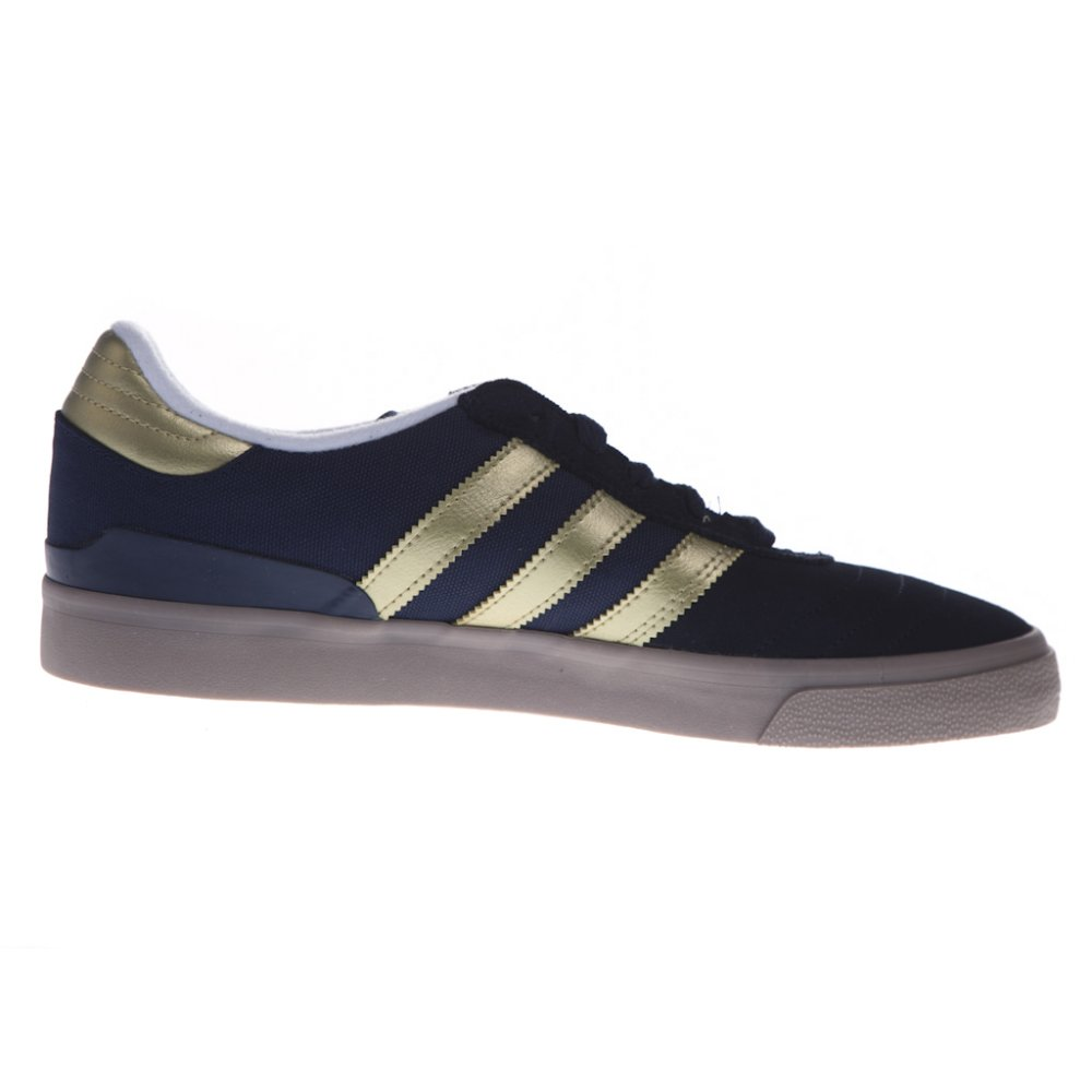 18f42158168 ... Ténis Adidas Originals  Busenitz Vulc BK ...