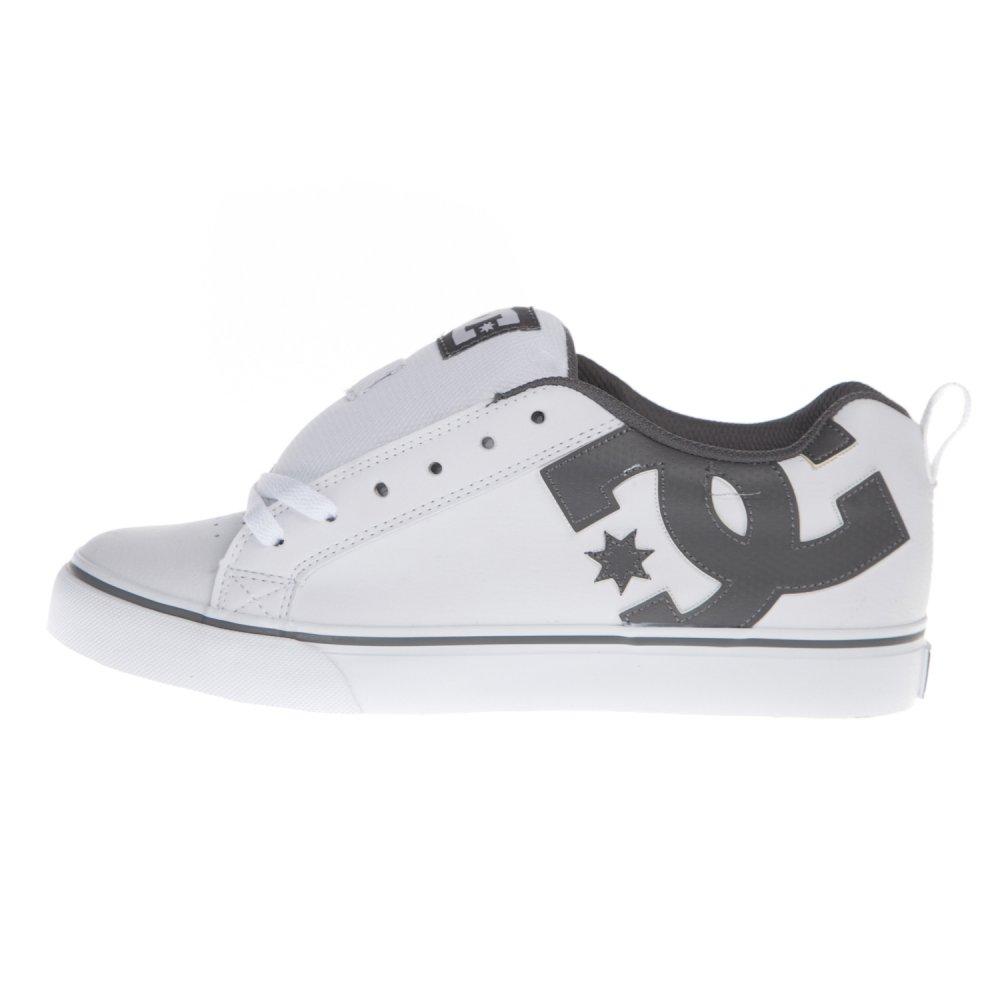 6e1b1494eb Ténis DC Shoes: Court Vulc WH | Encomendar online | Loja Fillow