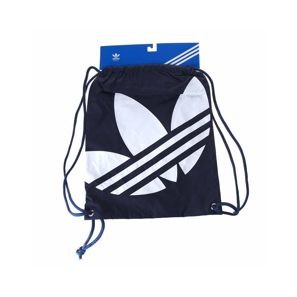 profundidad ojo Recuento  Mochila Adidas Originals: Ac Gymsack NV | Comprar online | Fillow ...