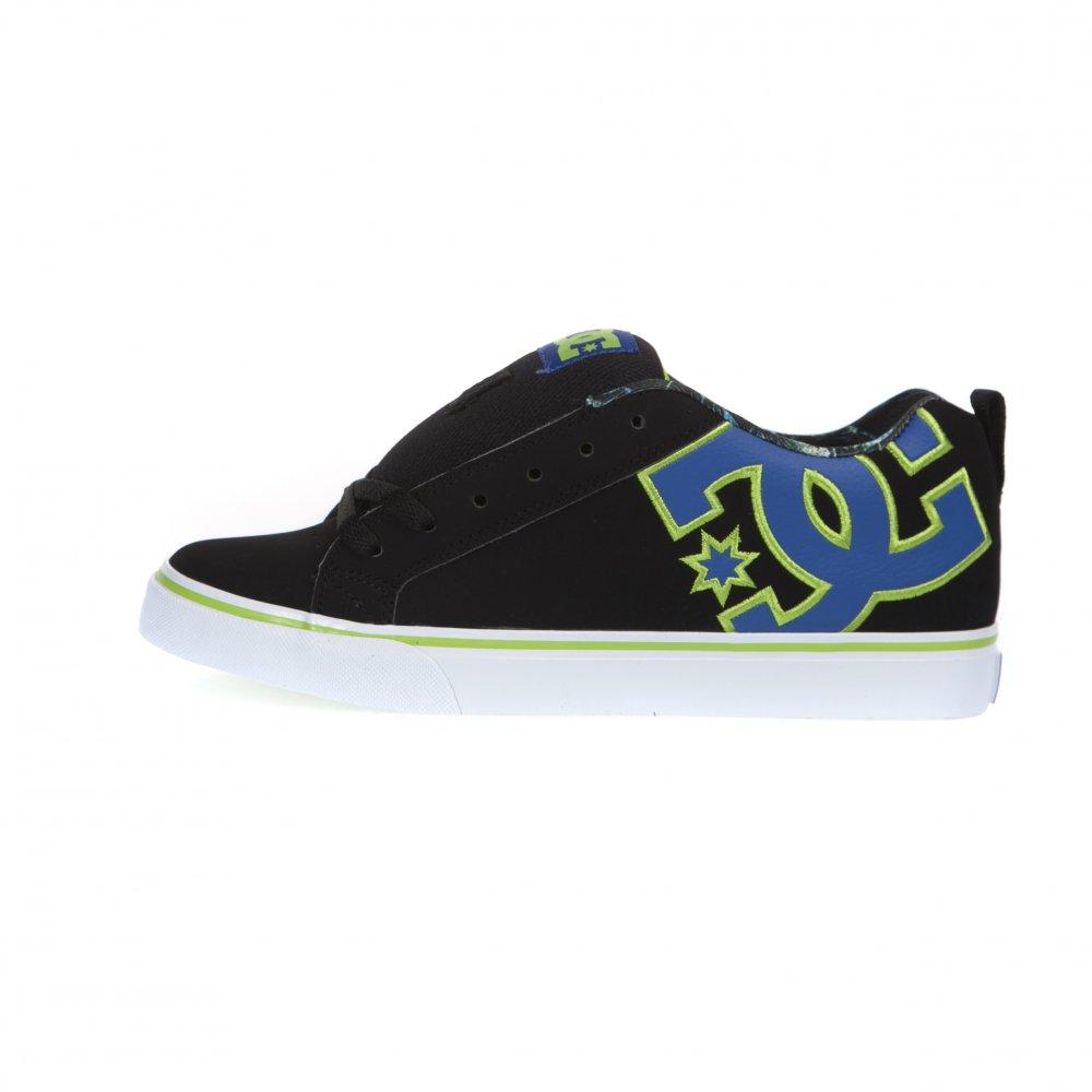bf09865e93 Ténis DC Shoes: Court Vulc SE BK | Encomendar online | Loja Fillow