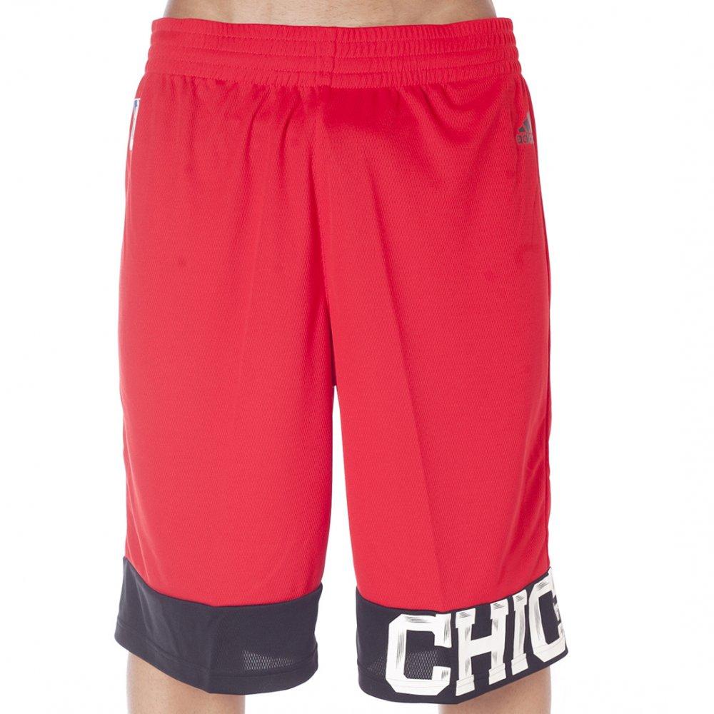 ... Calção adidas  Chicago Bulls Prncpnt RD ... f1e918bade9da
