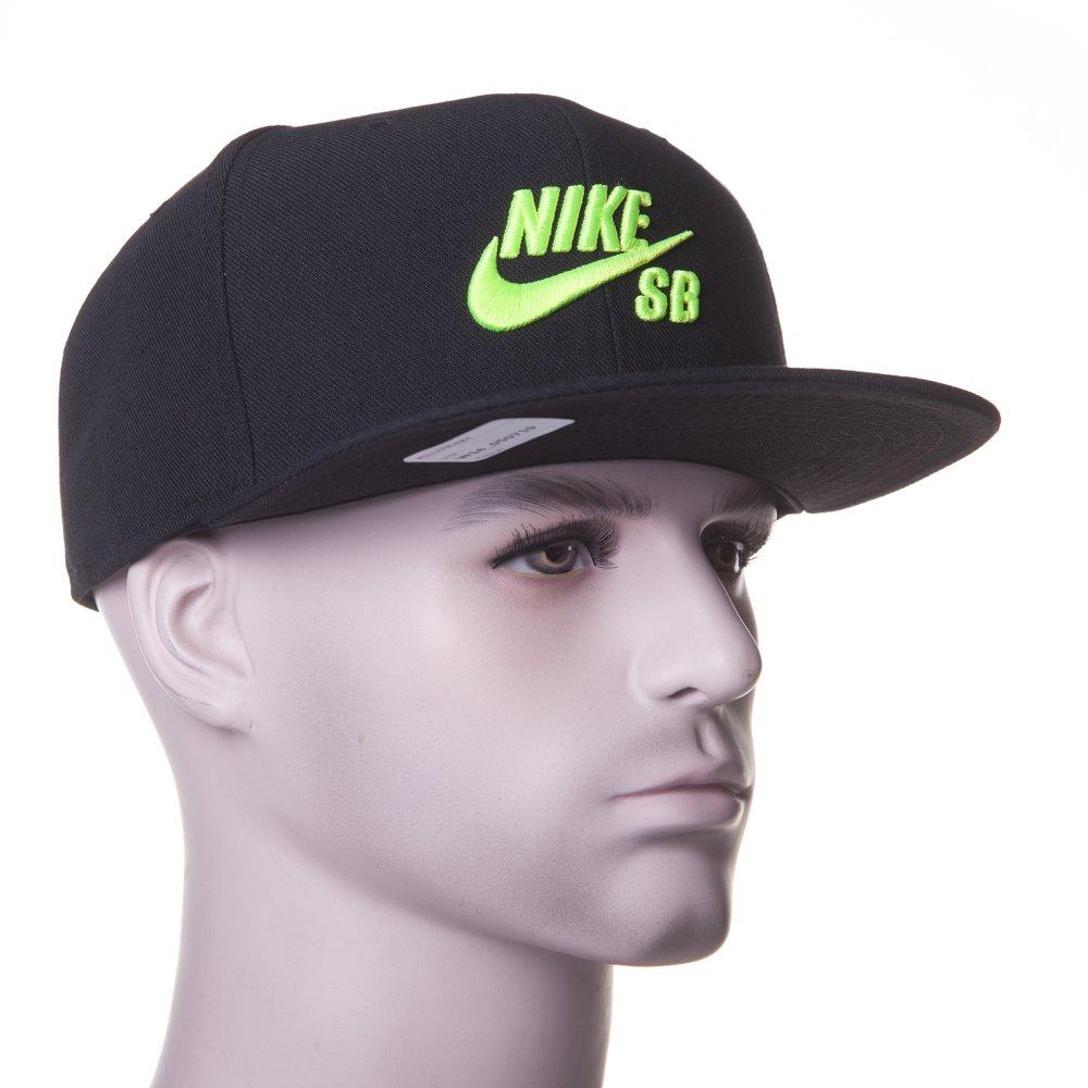 ... Boné Nike SB  Icon Snapback BK ... e6fc3e272f293
