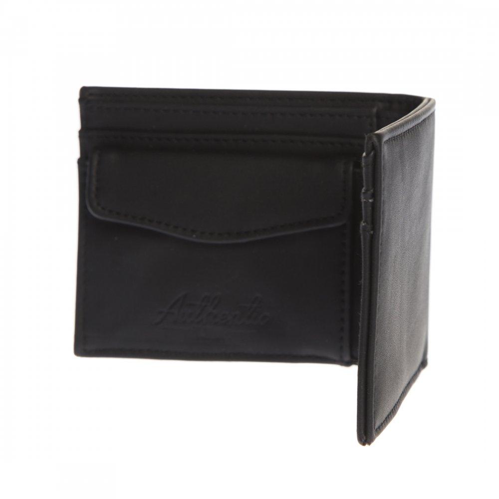 c12c4c7ad Carteira Vans: M Suffolk Wallet Real Black BK | Encomendar online ...
