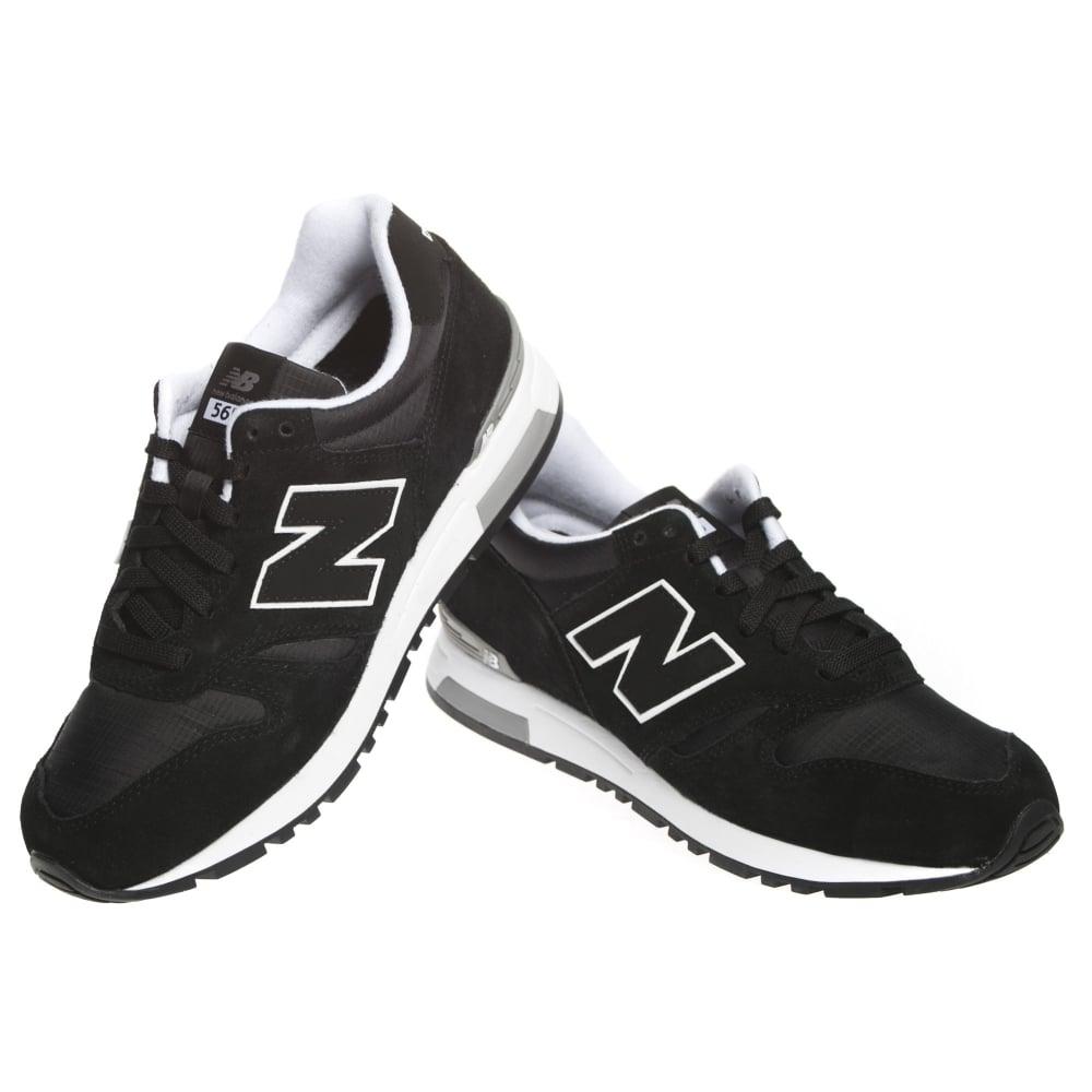 296d18324ba5c ... Ténis New Balance  ML565 Lifestyle AAC BK. ‹