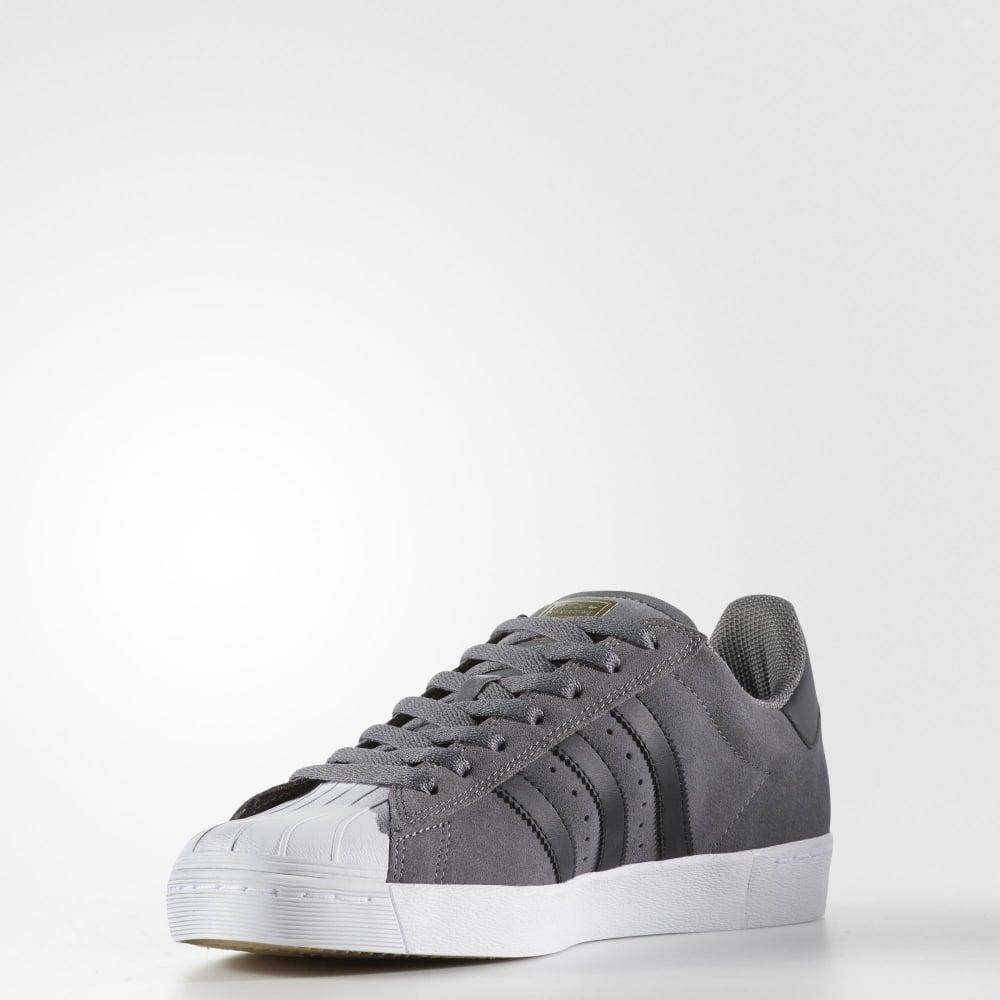Ténis adidas originals: Superstar Vulc ADV BY3940 GR