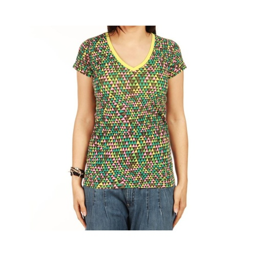 T-Shirt Mulher Nikita: Mera BK, XS