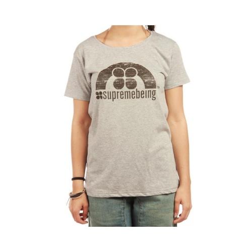 T-Shirt Mulher Supremebeing: Certified GR, XS