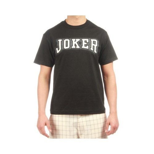 T-Shirt Joker: Coolio BK, S