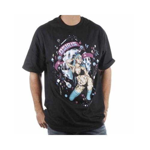 T-Shirt Osiris: Burlesque BK, S