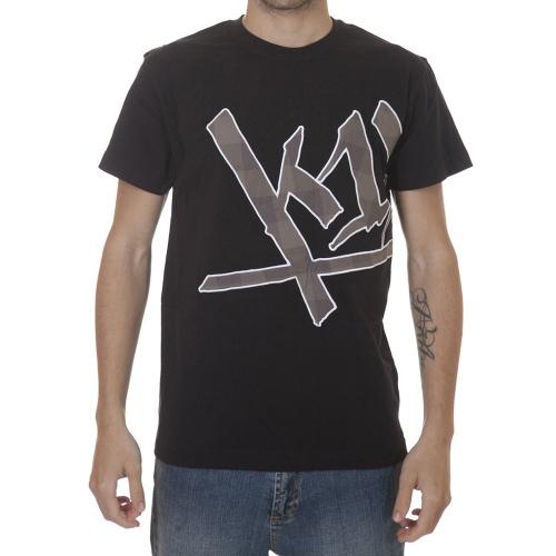 T-Shirt K1X: Hacksaw Jim Lux BK, S