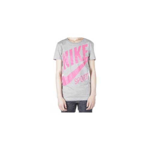 T-Shirt Mulher Nike: Exploded Nsw GR, XS
