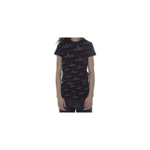 T-Shirt Mulher Adio: I.L.A. BK, S