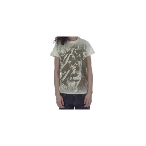 T-Shirt Mulher DVS: Crowded BG, XS