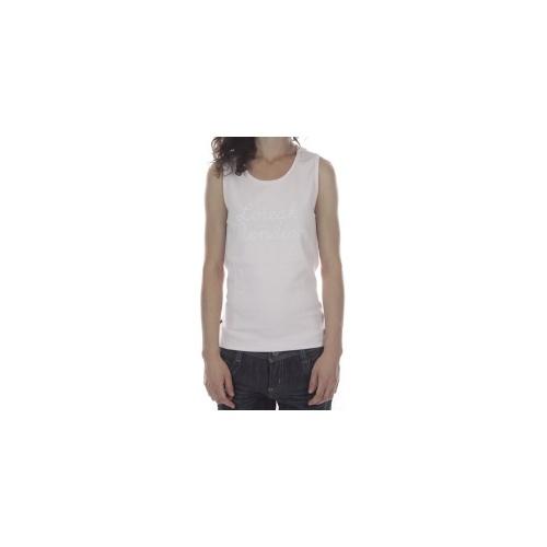 Camiseta Mulher Loreak Mendian: Marine Interlock PK, XS