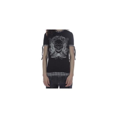 T-Shirt Mulher Split: Business BK, XS