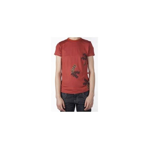 T-Shirt Mulher Split: Realist BR, XS