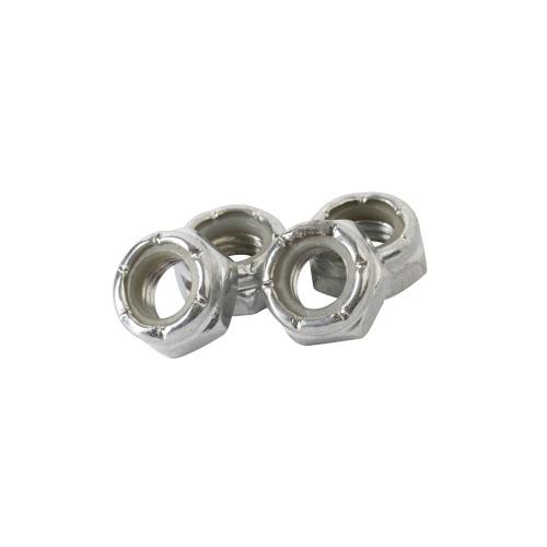 Porcas Enuff: Wheel Lock Nuts
