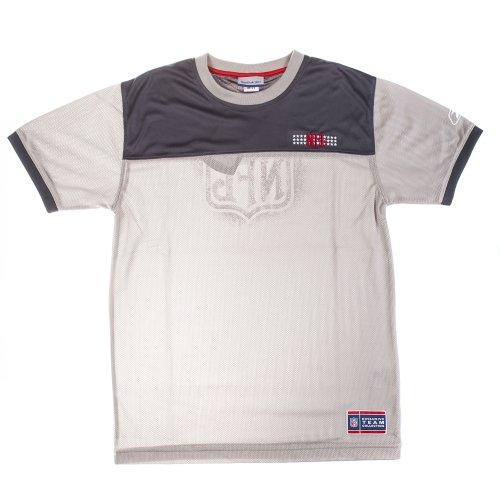 T-Shirt NFL Reebok: Mesh GR