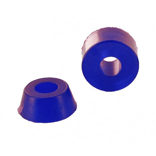 Bushings Venture: HDW Top/Botton Bushing Blue
