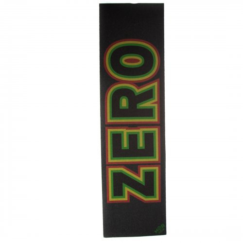 Lixa Zero: Rasta Bold Black
