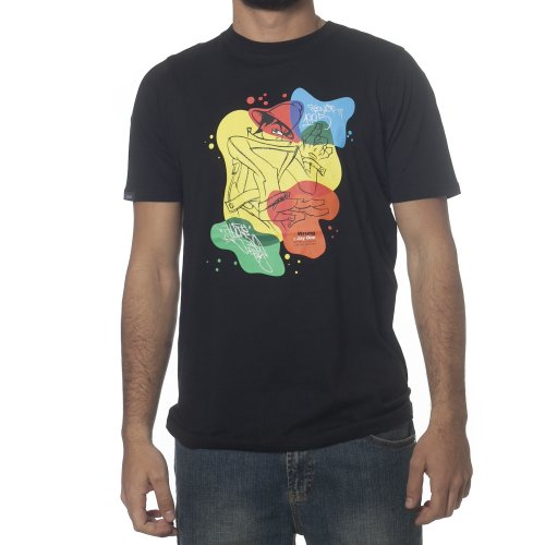 T-Shirt Wrung: Jay X Bboy BK