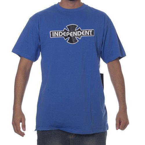 T-Shirt Independent: Ogbc BL