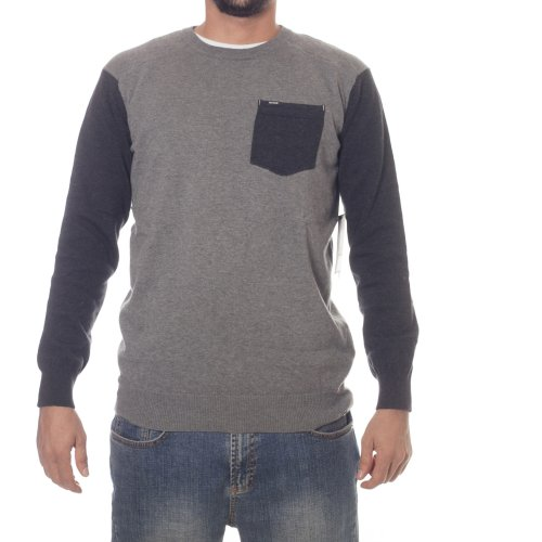 Sweater Hurley: Roasted Crew GR