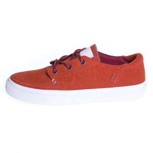 Ténis Converse: Deck Star OX Burnt Pumpkin OR