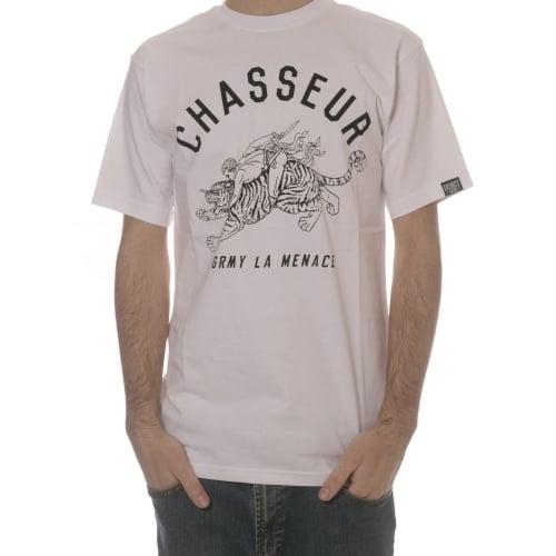 T-Shirt Grimey: Chasseur WH
