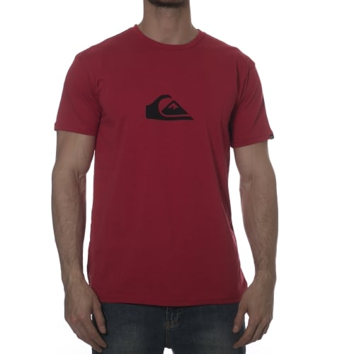 T-Shirt Quiksilver: Everyday MW RD
