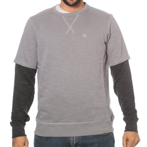 Sweatshirt Element: Grey Heather Coleman GR