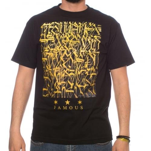 T-Shirt Famous Stars And Straps: Defer BK