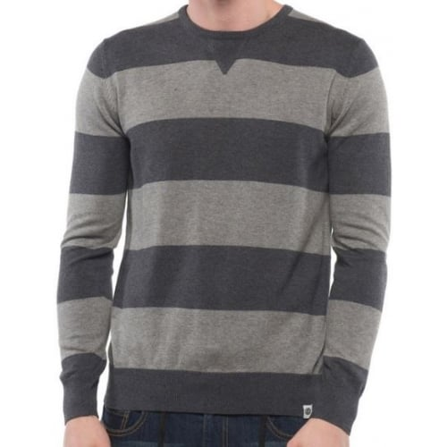 Sweater Element: Charcoal Heather Croy GR