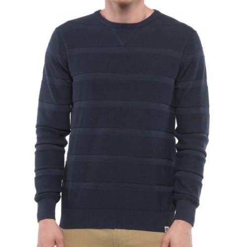 Sweater Element: Eclipse Navy Corbin NV