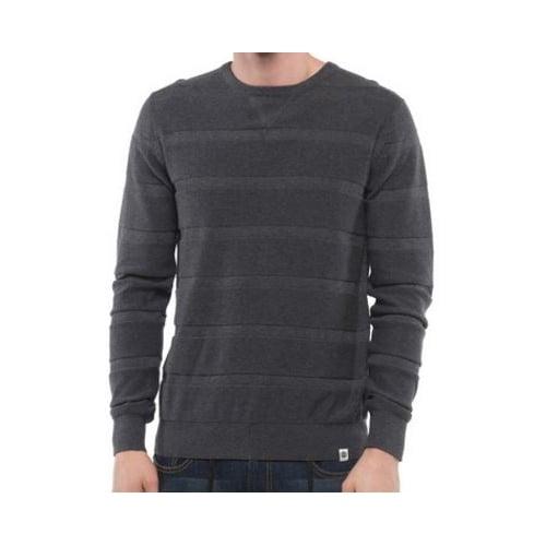Sweater Element: Charcoal Heather Corbin GR