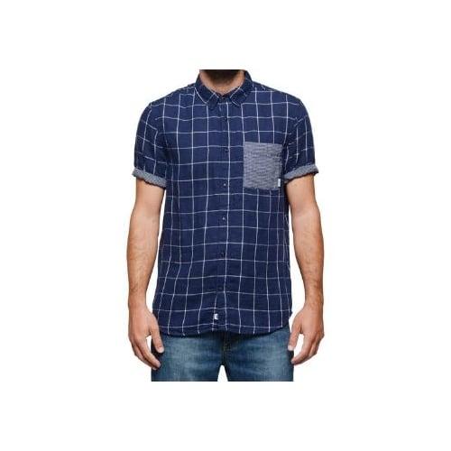 Camisa Element: Dale Midnight Blue NV