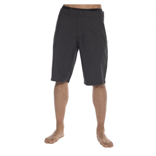 Calção Fox Racing: Essex Tech Stretch Short BK