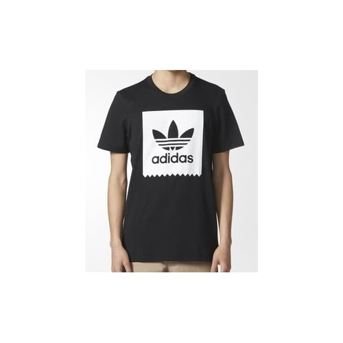 T-Shirt adidas originals: Solid BB BK