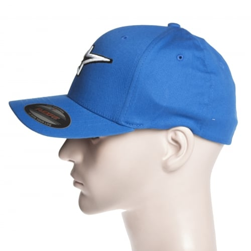 Boné Alpinestars: Corporate Hat BL