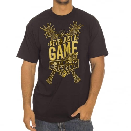 T-Shirt DGK: Game BK