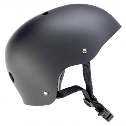 Capacete Skate Imagine: Imagine Helmet Black BK
