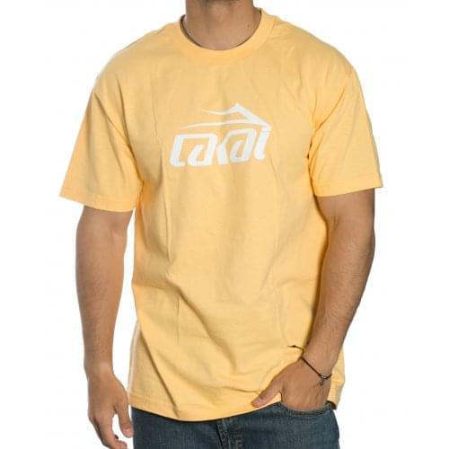 T-Shirt Lakai: Basic SS OR