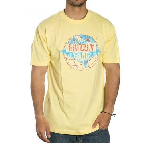 T-Shirt Grizzly: License To Chill YL