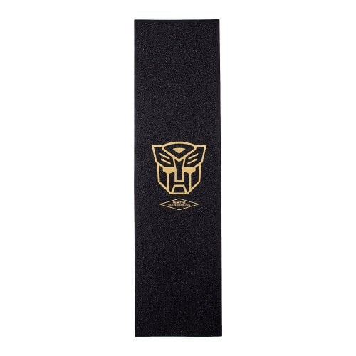 Lixa Primitive: Transformers Autobots Black Gold